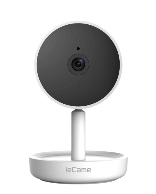 設置場所を選ばないコンパクトタイプのネットワークカメラ RS-WFCAM1